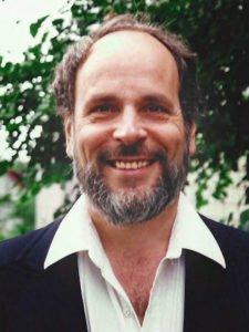 Phil Hyde